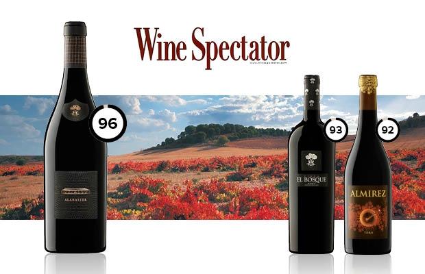 Vinedos y Bodegas Sierra Cantabria-Wine-Spectator-2017