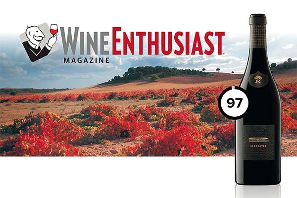 WINE-ENTHUSIAST-posiciona-Alabaster-2012-como-uno-de-los-vinos-top-con-97-puntos