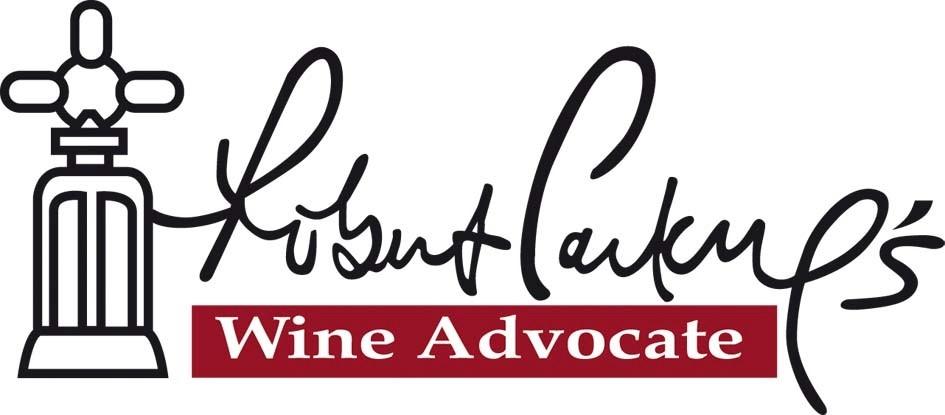 logo - robert parker wine advocate