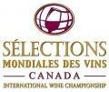 logo Selections Mondiales del Vins Canada