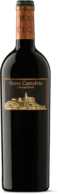 Vinedos-Sierra-Cantabria Coleccion Privada