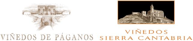 Viñedos de Páganos y Viñedos Sierra Cantabria