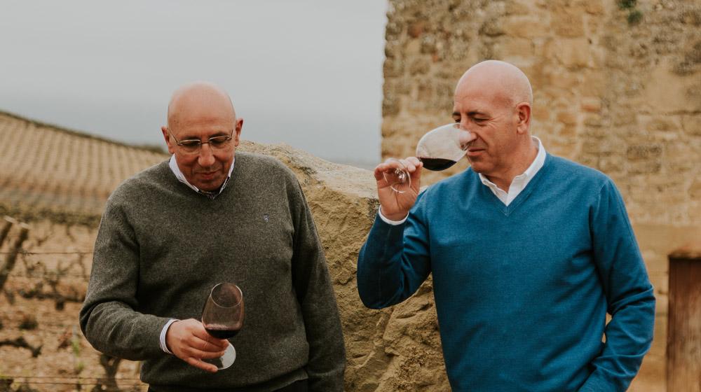 Miguel y Marcos Eguren
